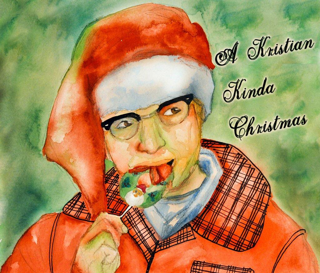 KRISTIAN KINDA CHRISTMAS